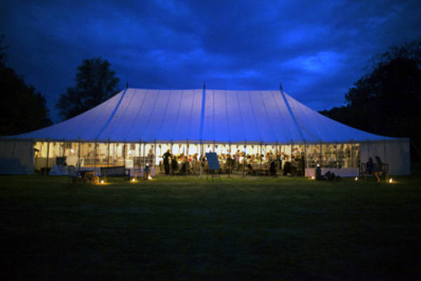 Small traditional marquee 03