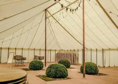 Traditional Marquee Hire in Essex, Suffolk and Norfolk | County Marquees East Anglia