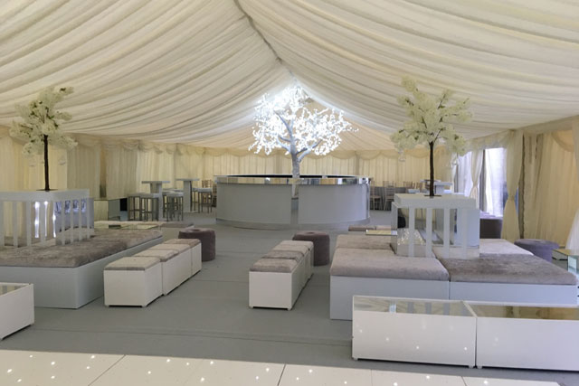 Marquee Hire Essex |Clear Span Marquee Hire Essex | County Marquees East Anglia