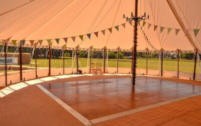 Hire a marquee Essex
