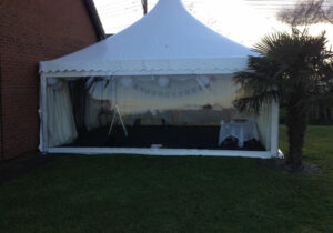 Canopies and Pagodas County Marquees East Anglia