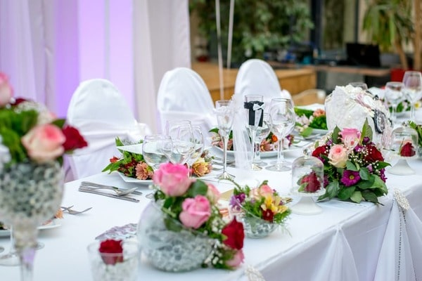 6 Great Reasons to Have a Marquee Wedding