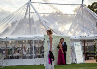 County Marquees East Anglia Party Marquee 31