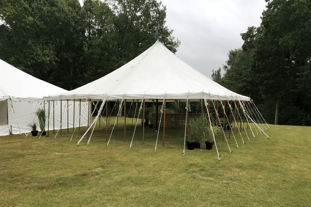 Marquee Hire Essex | Chinese Hat Marquee Hire Essex | County Marquees East Anglia