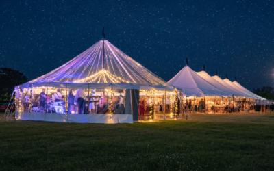 Newly engaged couple looking for wedding marquee hire?