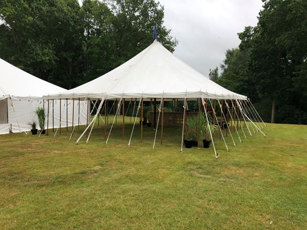 Essex marquee hire